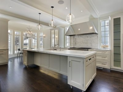Top 5 Things You Need To Consider When Doing a Kitchen Renovation