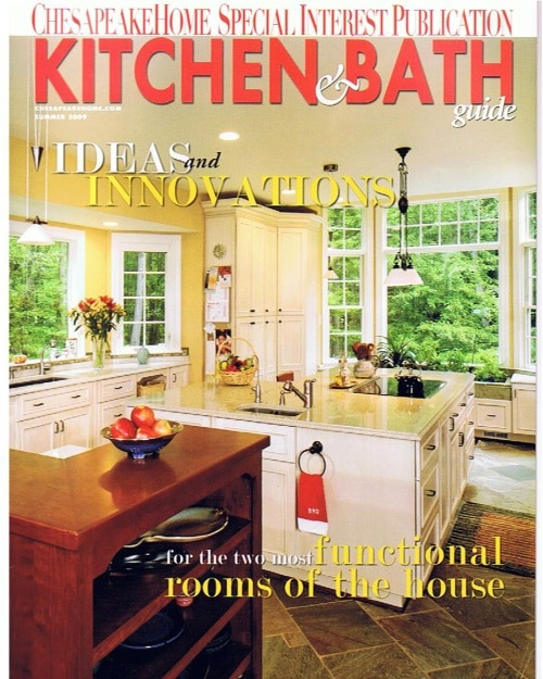 Post & Beam Design Build Featured In Chesapeake Home Magazine - Post ...
